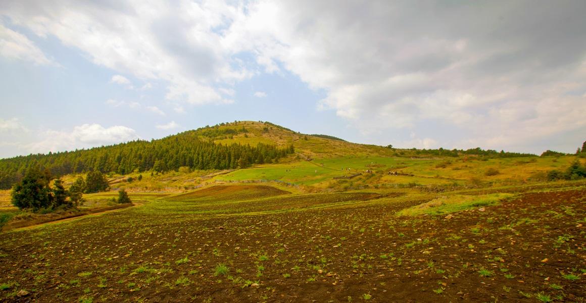 Núi lửaBaekyaki 2
