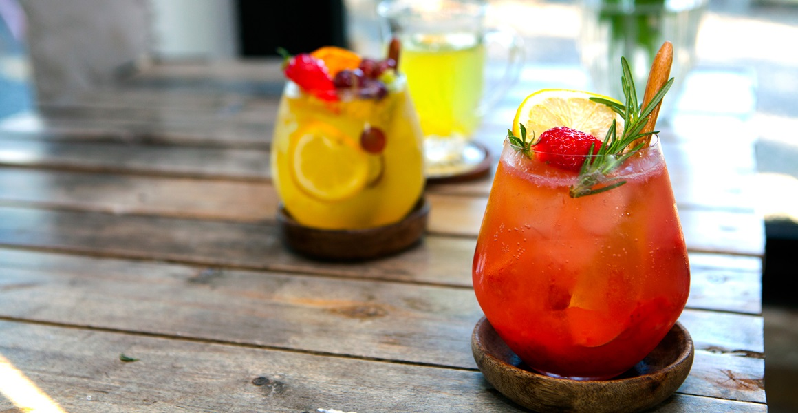 Mùa hè– mùa hoa cam, quýt trên đảo Jeju 4