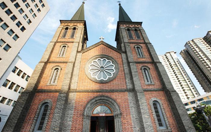 Trải nghiệm du lịch Daegu thực tế trong chuyến đi hai ngày