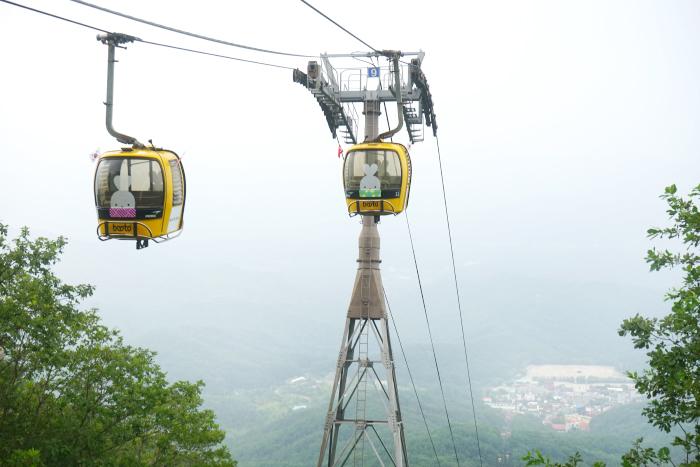 Trải nghiệm du lịch Daegu thực tế 2