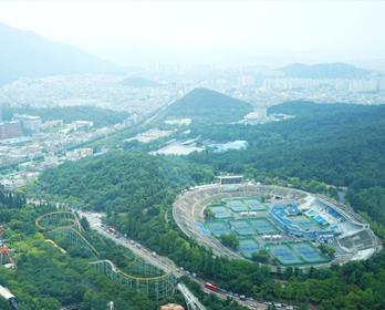 Trải nghiệm du lịch Daegu thực tế 22