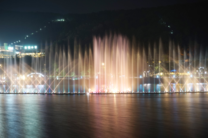 Trải nghiệm du lịch Daegu thực tế 25