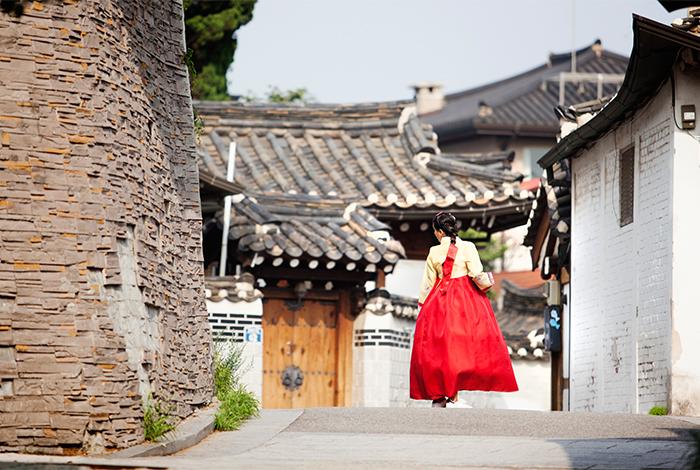 Top 10 điểm đến hấp dẫn nhất Hàn Quốc (P.I) 1