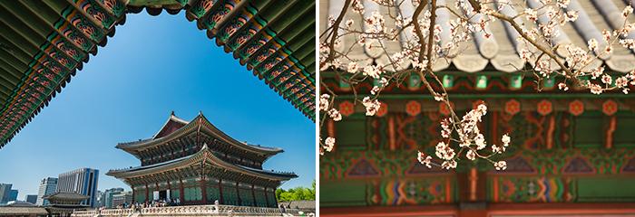 Top 10 điểm đến hấp dẫn nhất Hàn Quốc 3