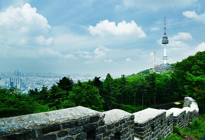 Top 10 điểm đến hấp dẫn nhất Hàn Quốc 4