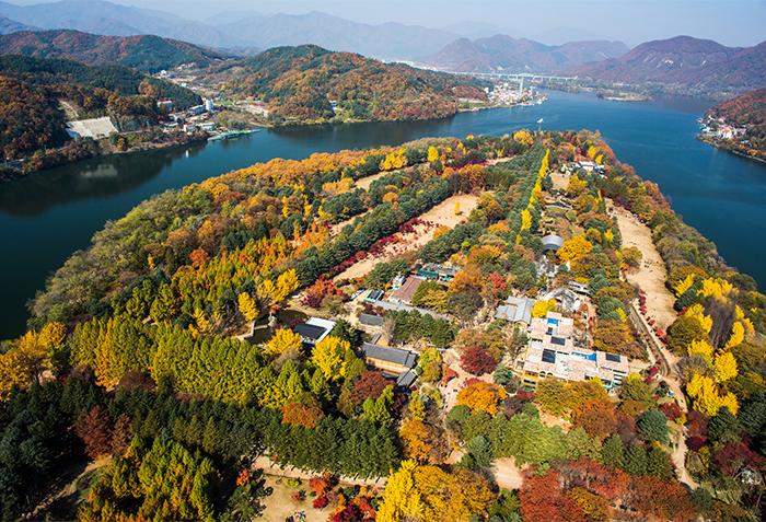 Top 10 điểm đến hấp dẫn nhất Hàn Quốc 6