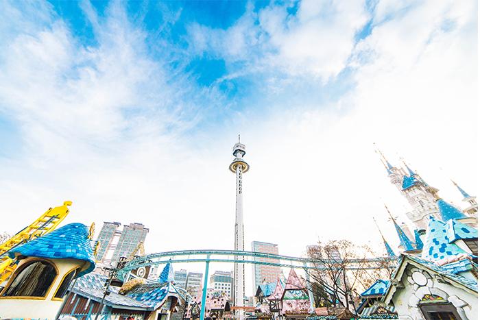 Top 10 điểm đến hấp dẫn nhất Hàn Quốc 8