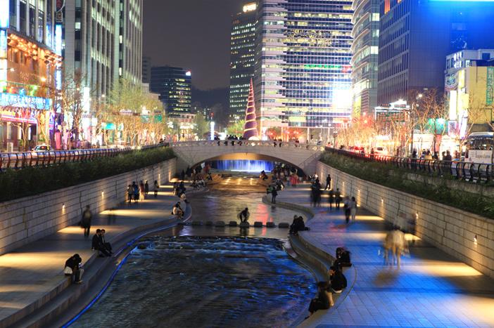 trải nghiệm tại Hàn Quốc 6