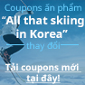 All That Skiing in Korea