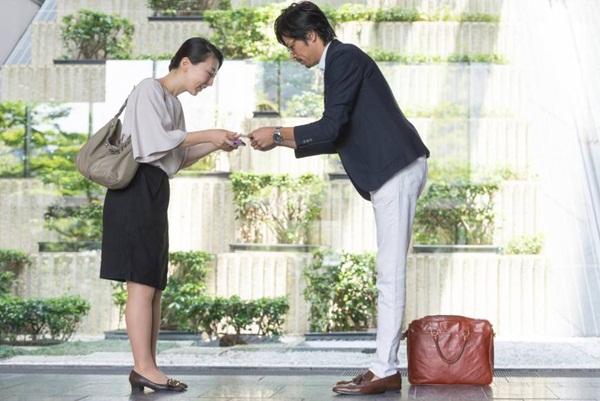 văn hóa giao tiếp Hàn Quốc