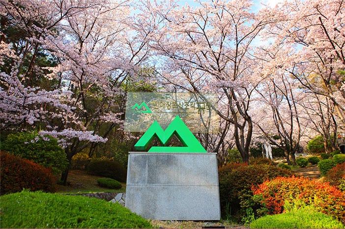 Công viên điêu khắc Jangboksan