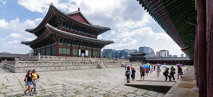 Khám phá Seoul bằng xe đạp 3
