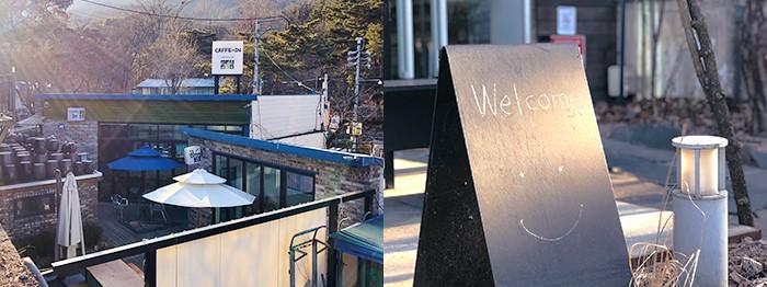 Những cung đường đi dạo hợp tâm trạng tại Seoul 6