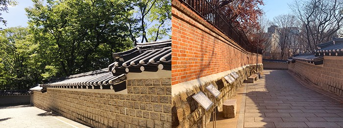 Những cung đường đi dạo hợp tâm trạng tại Seoul 9