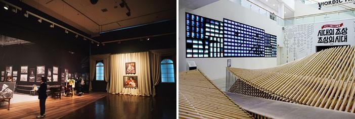 Thưởng thức một Seoul đầy tính nghệ thuật 11