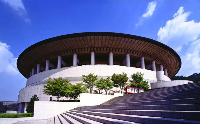 Thưởng thức một Seoul đầy tính nghệ thuật 4