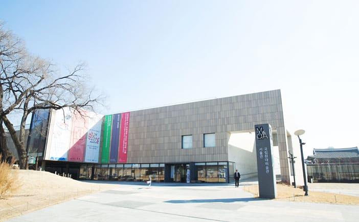 Thưởng thức một Seoul đầy tính nghệ thuật 8