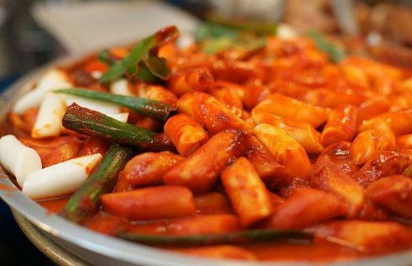 nét văn hóa ẩm thực hàn quốc 5