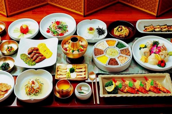 ẩm thực truyền thống hàn quốc 2