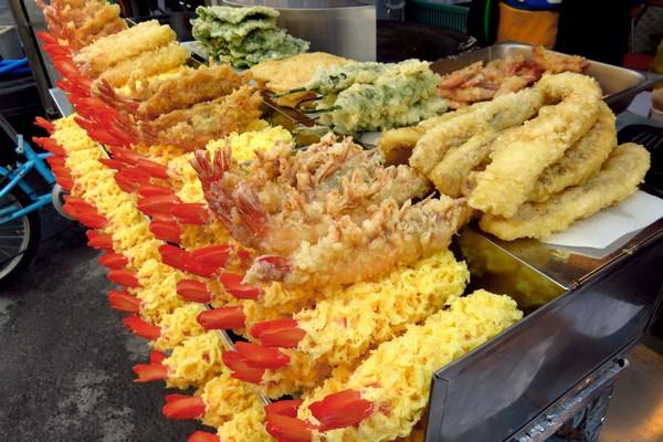 phong cách ẩm thực hàn quốc 1