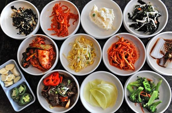 đặc trưng của ẩm thực hàn quốc 5