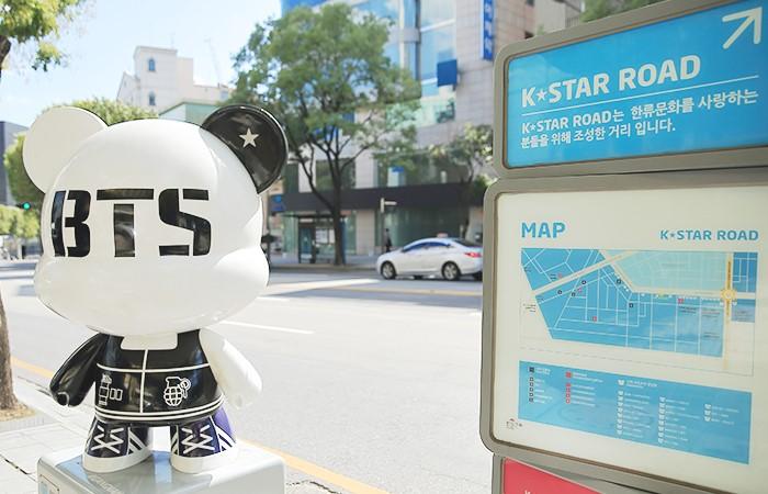 Đồng hành cùng BTS khám phá vẻ đẹp rực rỡ của Seoul (P. 2)
