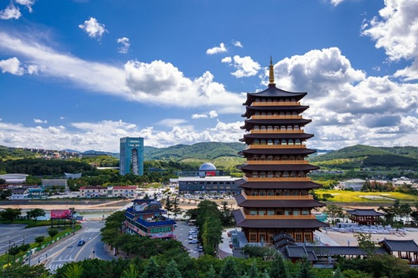 du lịch gyeongsangbuk 1