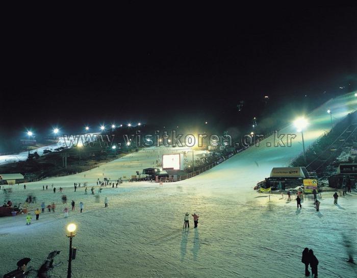 Hàn Quốc mùa đông 5
