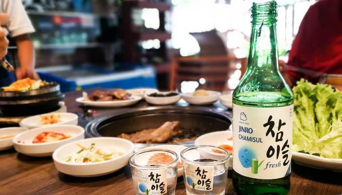 Hàn Quốc mùa đông 8