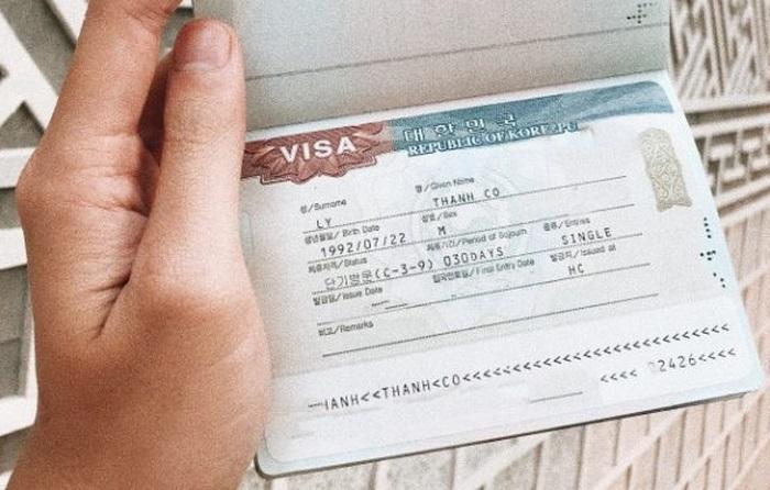 du lịch hàn quốc cần chuẩn bị gì 3
