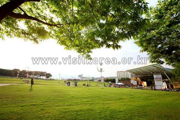 Du lịch Hàn Quốc 14