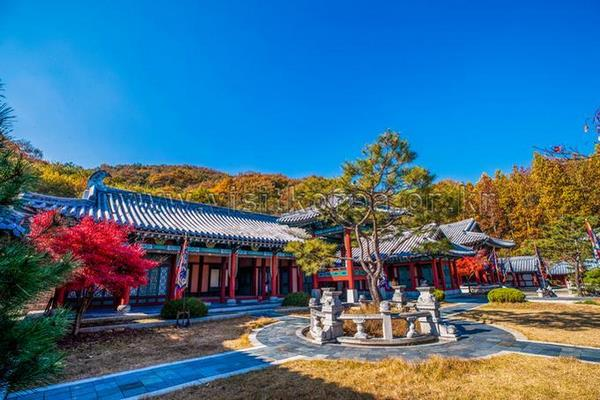 Du lịch Hàn Quốc 2