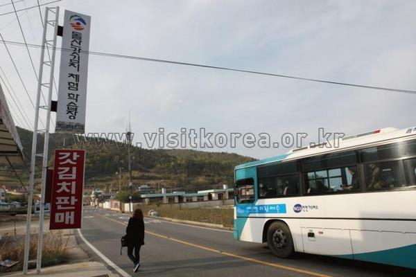 Du lịch Hàn Quốc 25