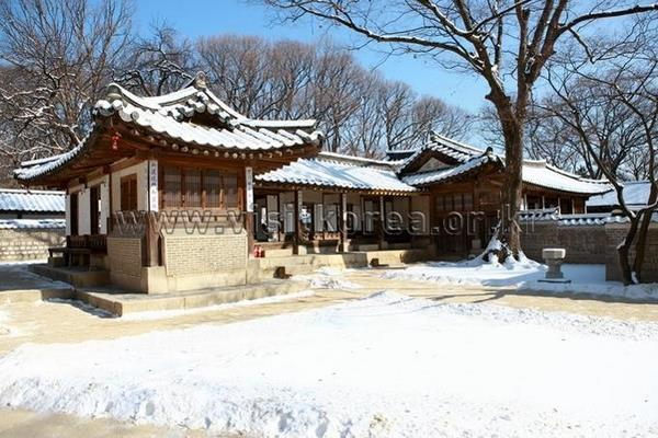 Du lịch Hàn Quốc 35
