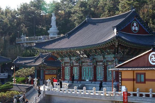 Du lịch Hàn Quốc 42