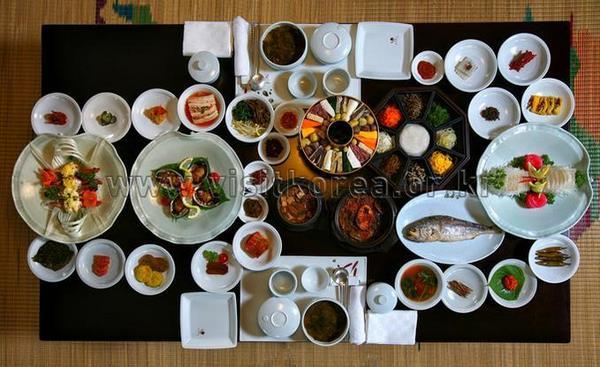 Du lịch Hàn Quốc 5