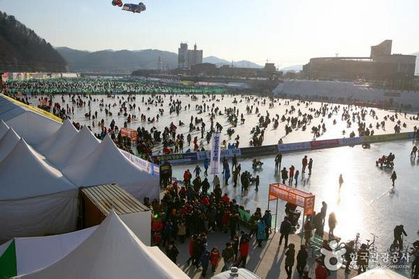 Du lịch Hàn Quốc 50