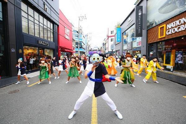Du lịch Hàn Quốc 53