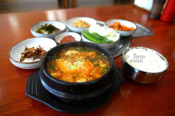 Du lịch Hàn Quốc 64