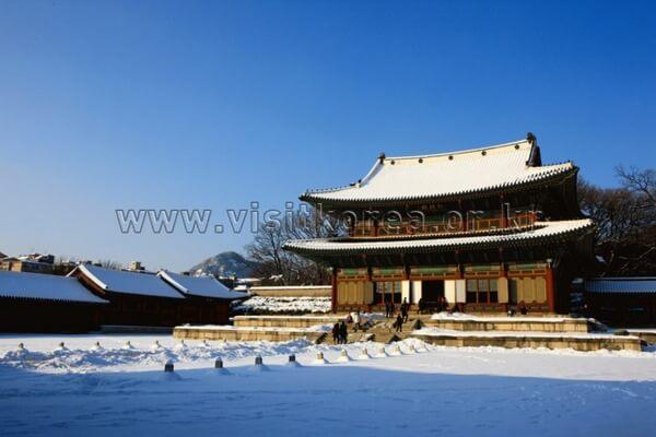 những điểm du lịch seoul 3