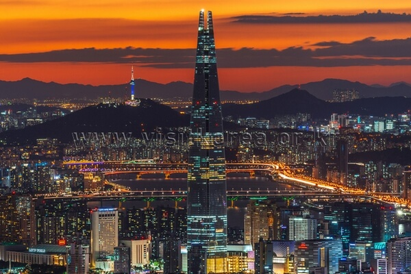 xin visa du lịch hàn quốc 2