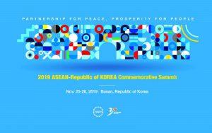 Hội nghị thượng đỉnh Hàn Quốc – ASEAN 2019 và Hội nghị thượng đỉnh Mekong – Hàn Quốc đầu tiên sẽ được tổ chức tại Busan