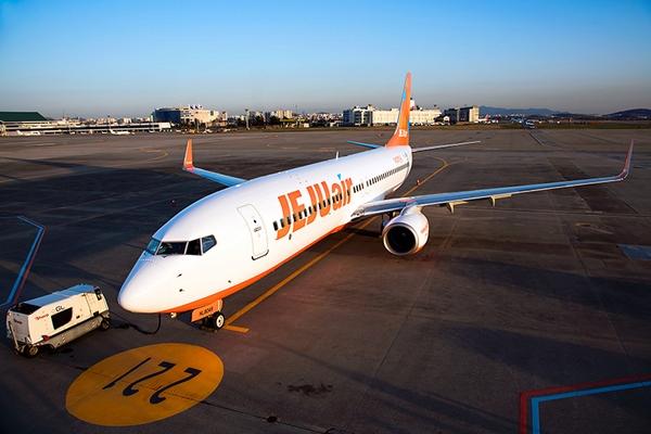 đi Hàn Quốc bằng hãng hàng không nào 8