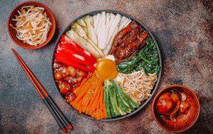 12 món ăn ngon nhất Hàn Quốc không thể bỏ qua