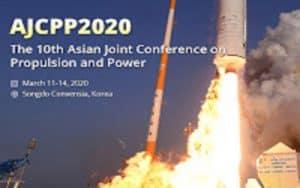 Hội nghị chung châu Á về Động cơ phản lực và Năng Lượng 2020 (AJCPP 2020) tổ chức tại Incheon