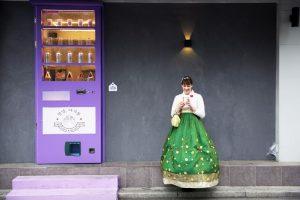 Một ngày khám phá thành phố đậm chất Hàn Quốc nhất xứ sở Kim chi