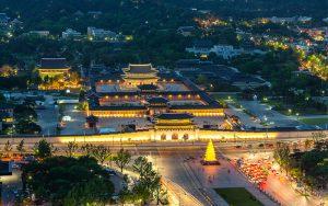 Top 10 điểm đến nhất định phải ghé thăm khi du lịch Hàn Quốc